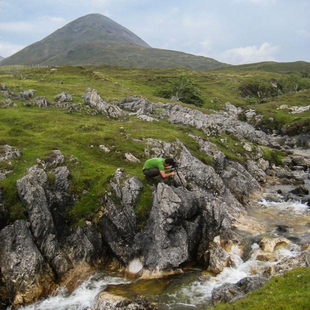 Isle Of Skye – Scotland 2013